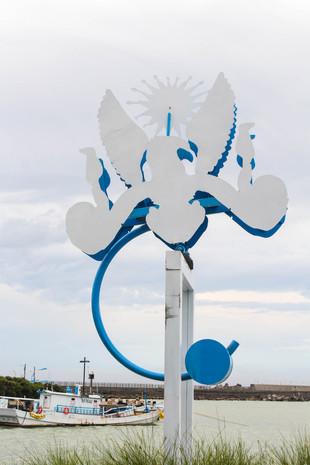 藝術裝置-留白的翅膀.jpg