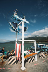 25 海風鏢魚 - 風學院創作群