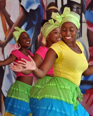 ladies_dancing_little_haiti_book_festiva