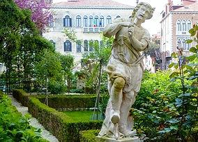 Eol - izleti in potovanja po vrtovih