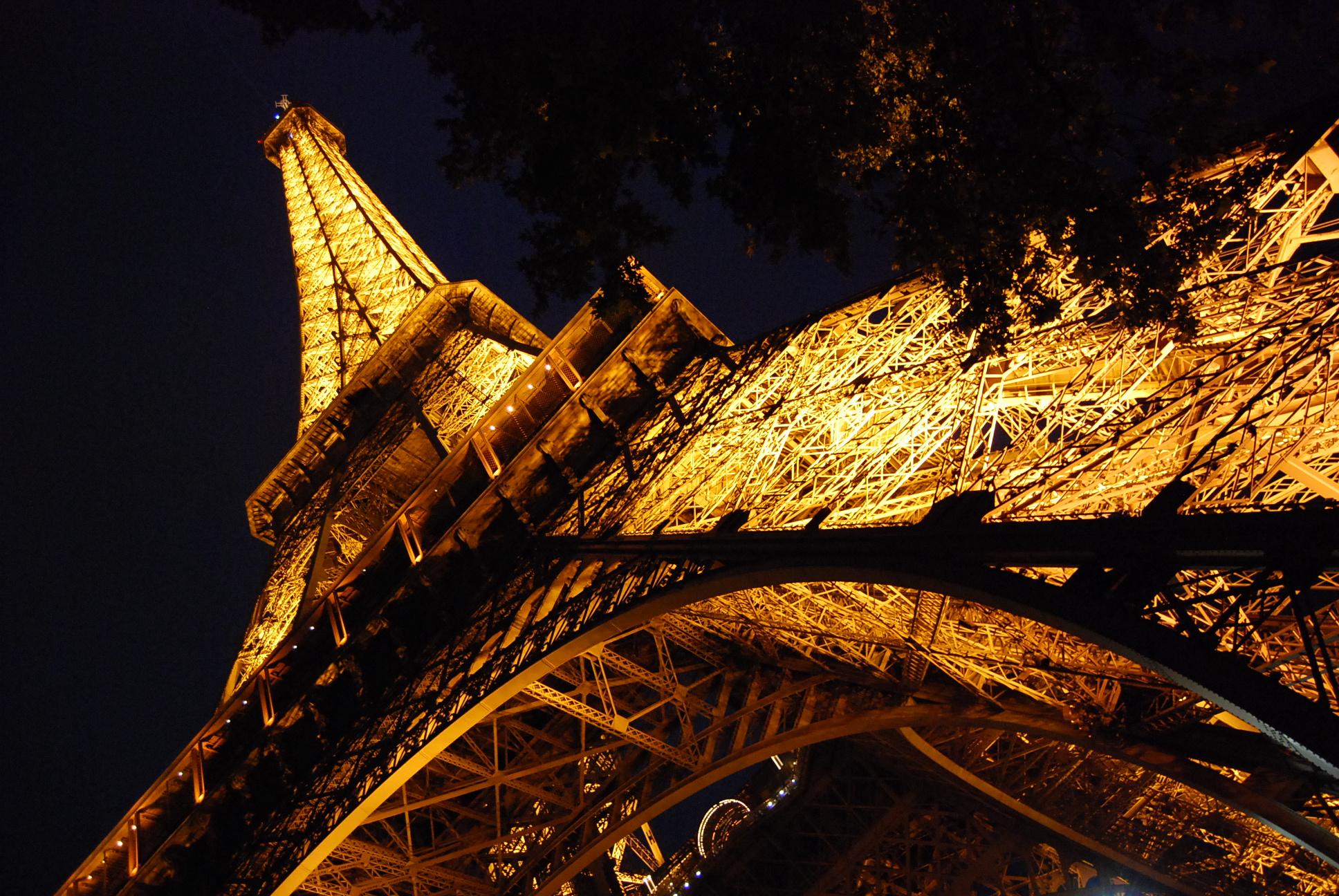 Doživljajski izlet v Pariz