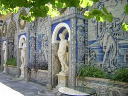 Vrtovi-Portugalska