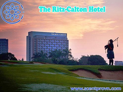 Ritz Calton 2019