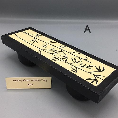 Laura's Handmade Wooden Trays