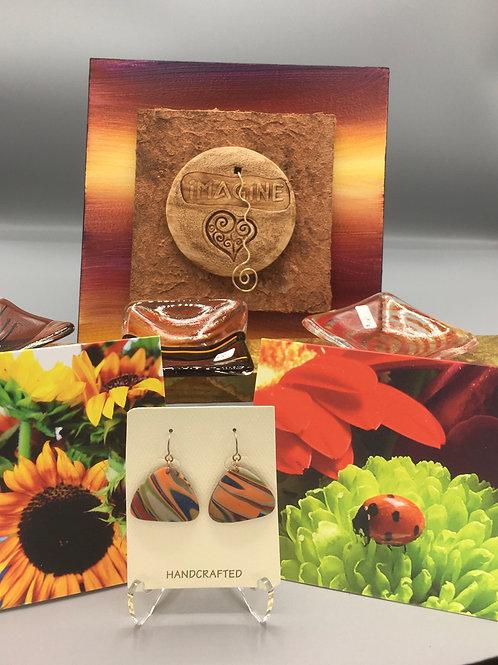 Sunflower Gift package