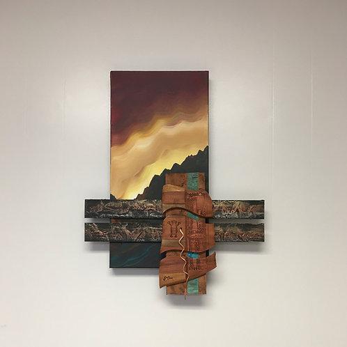 Originals-Large Canvases
