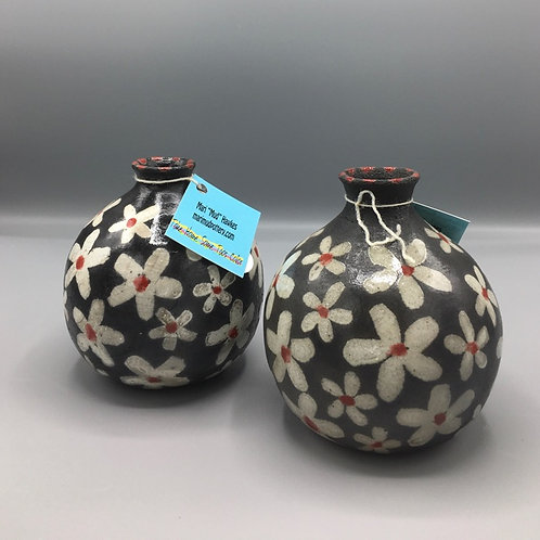 Pottery by Mari Hawkes