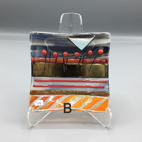 Fused Glass Dishes