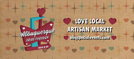 Love Local Artisan Market - Facebook Cov