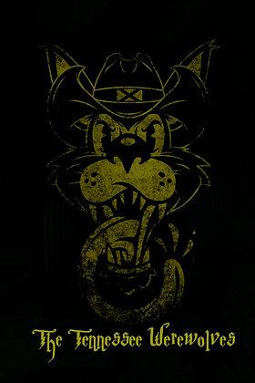 Wolf Tongue T-Shirt