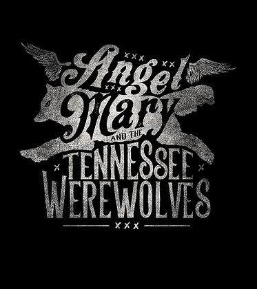 AMTW Wolf Wing Shirt