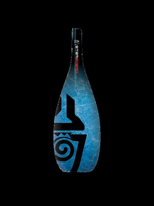 2021 Starboard Lima Tiki Tech Racing SUP Paddle Range