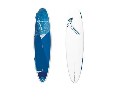 2021 Starboard Go Solid Stand Up Paddle Board 10'8 Litetech