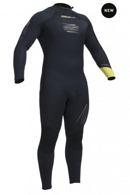 Gul Mens Response FX 5/4mm Winter Wetsuit