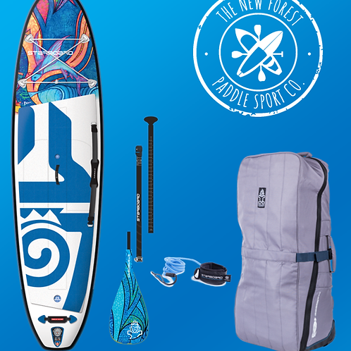 2019 Starboard TIKHINE 10'2 x 31 PACKAGES