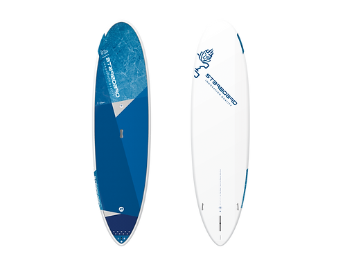 2021 Starboard Blend Element 9'8 x 30 Hard Surf SUP