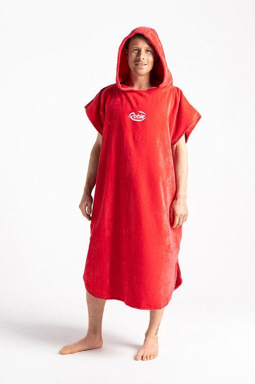Robies - Original Changing Robe - Coral