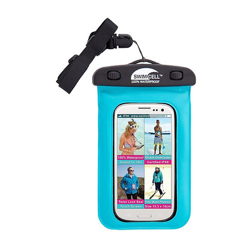 Swimcell Water Proof Phone Case