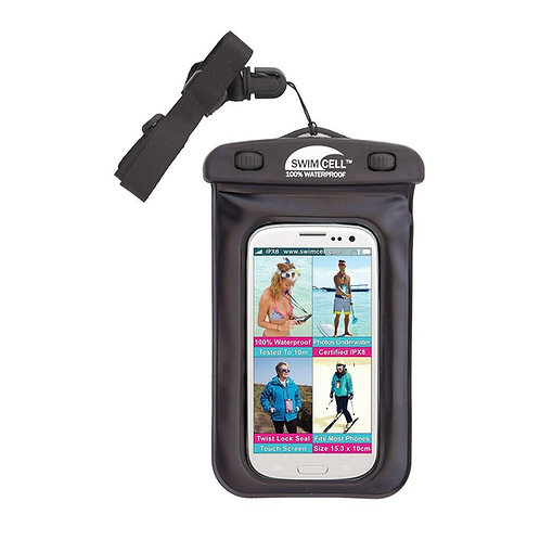 Swimcell Waterproof Phone Case