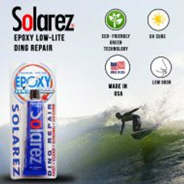Solarez 1oz Expoxy Low Lite Ding Repair