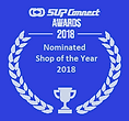 SUP Connect Shop of the year 2018 Nominee