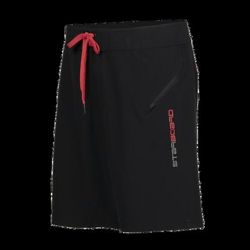 2020 Starboard Mens Original Boardshorts Black