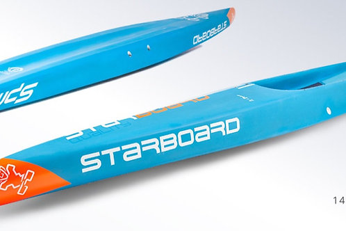 2020 Starboard Sprint Flat Water Racing Paddle Board