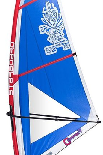 2019 Starboard 5.5m Compact Windsurf Sail