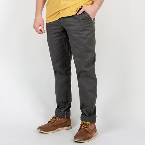 Passenger Trial Trousers Grey