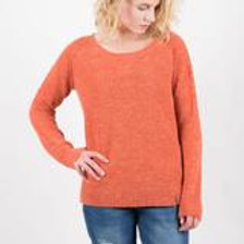 Passenger Ladies Maple Knitted Top