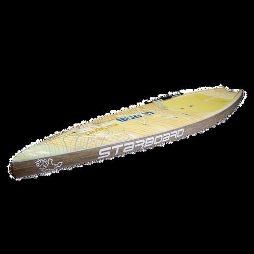 2021 Starboard Touring Solid SUP PineTek