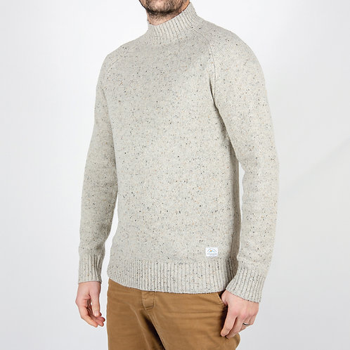 Passenger Crossing Knitted Sweater