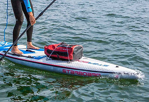 2020 Starboard Touring Inflatable