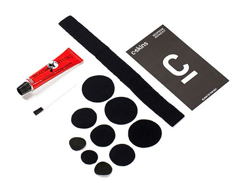 C Skins Neoprene Repair Kit