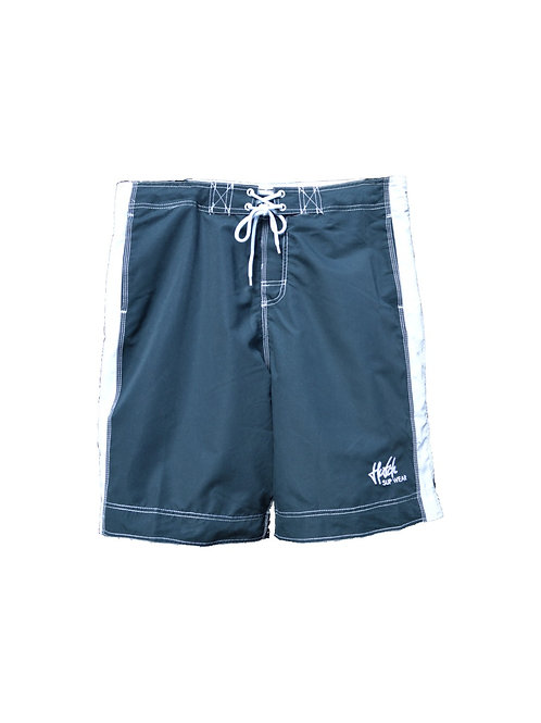 Hutch SUP Wear Blue Boardshorts