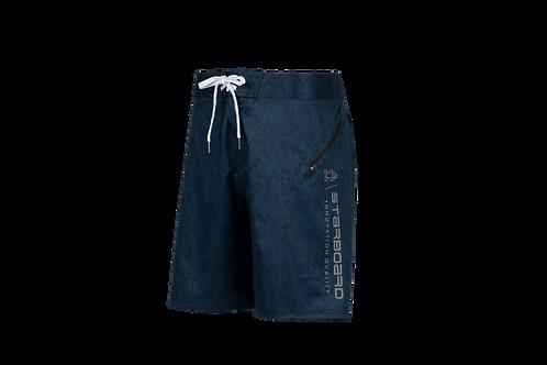 Starboard Original Boardshorts - Team Blue