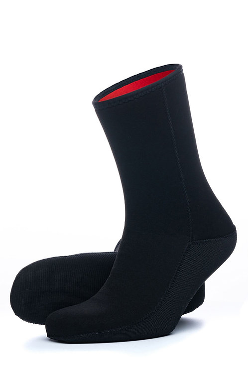 C-Skins Legend 4mm Thermal Wetsuit Sock