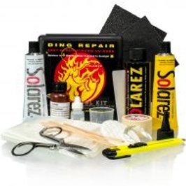 Solarez Polyester Pro Travel Kit
