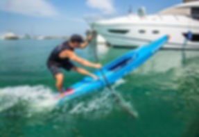 Starboard-SUP-Stand-Up-Paddleboard-Race-