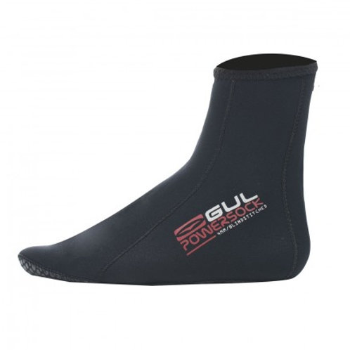 Gul 4mm Power Sock