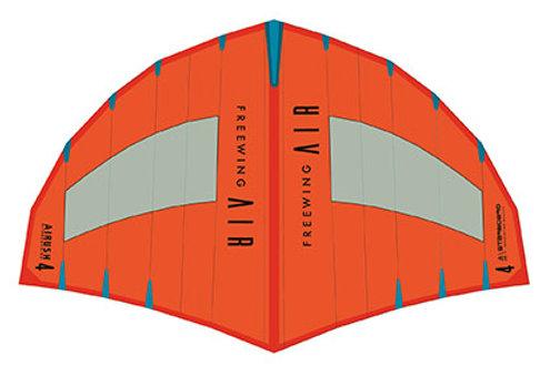 Starboard Airrush Freewing Air Orange