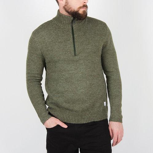 Passenger Windlip Knitted Sweater
