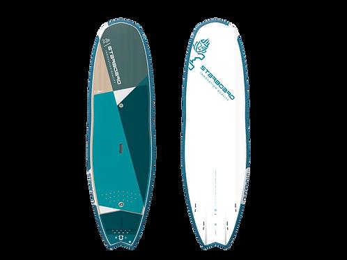 2021 Starboard Hypernut Surf SUP Starlite Range