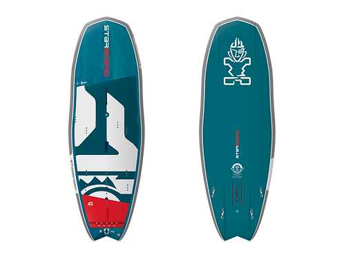 2020 Starboard Hypernut 4 in 1 Starlite