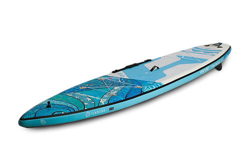 2020 Starboard Inflatable Touring 12'6 Tikhine Wave SUP