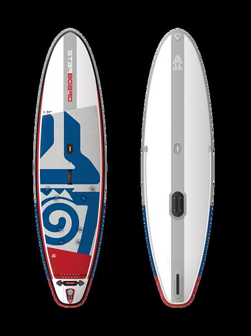 2019 Starboard IGo 10'8 x 33 SUP Windsurfing