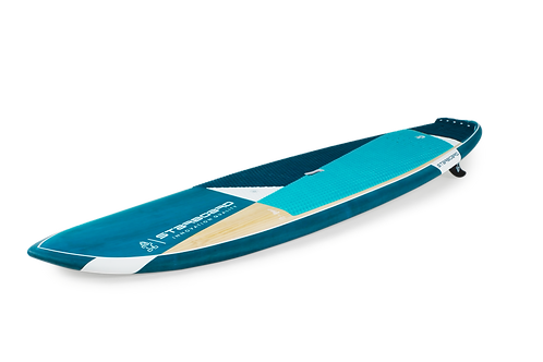 2021 Starboard Wedge Paddle Board Range