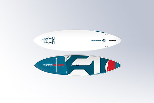 2020 Starboard Wide Point Lite Tech