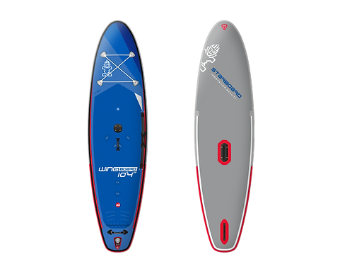 2021 Starboard Inflatable Wingboard 4 in 1