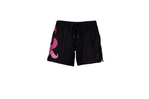 Starboard Womens Original Board Shorts - Black